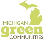 Michigan Green Communities Logo