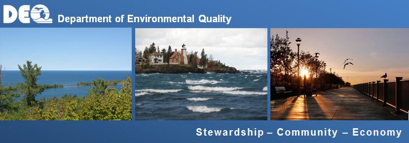 Environmental Leaders Network Banner