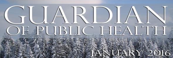 January 2016 Banner