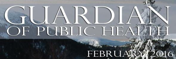 February 2016 Guardian Banner