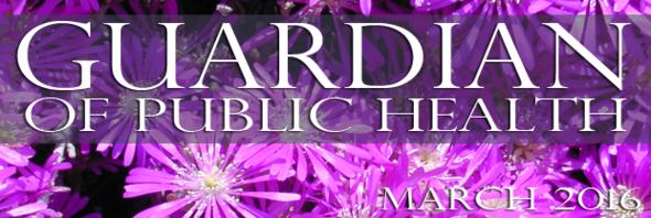 March 2016 Banner