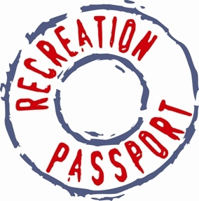 Recreation Passport color logo