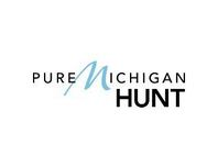 Pure Michigan Hunt logo