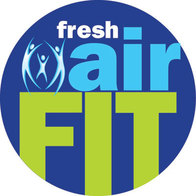 Fresh Air Fit logo
