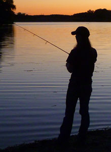 It s time to buy your 2014 michigan fishing license for Michigan non resident fishing license