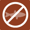 Aquatic Invasive Species website button