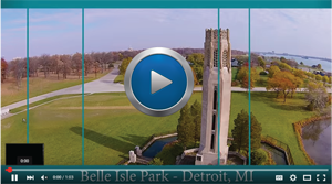 Belle Isle Park video