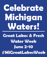 Great Lakes and Fresh Water Week 2018
