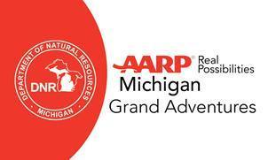 AARP Grand Adventures graphic