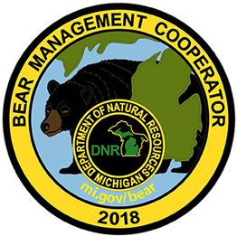 2018 bear cooperator patch