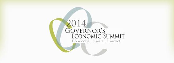 2014 Governor's Economic Summit