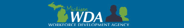 Michigan WDA WOrkfoce Development Agency