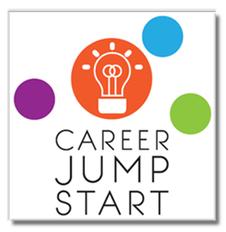 Career Jump Start logo