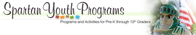 Spartan Youth Programs