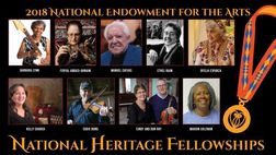 Heritage Fellows