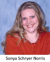 Sonya Schryer Norris