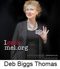 Deb Biggs Thomas
