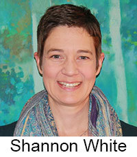 Shannon White