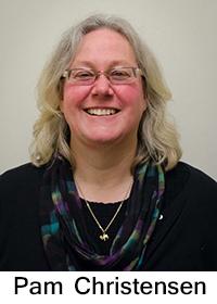 Pam Christensen