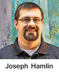 Joseph Hamlin