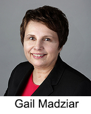 Gail Madziar