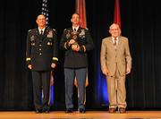 Capt. Falor award