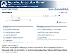 Report Manual