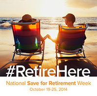 national save for retirement 2014