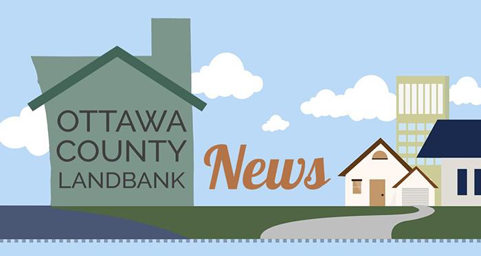 Land Bank News Header