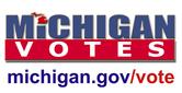 Michigan votes website