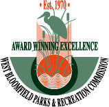West Bloomfield MI Parks and Recreation