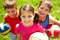 Youth Sports Sampler