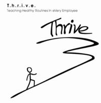 Thrive- Lifecore Biomedical Wellness Brand