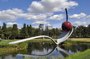 SpoonCherry Bridge