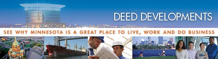 DEED Developments Blog Header