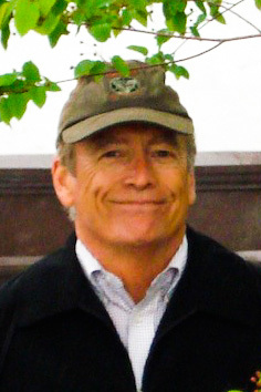 John Helland, Water Trails Advisory Committee Chair