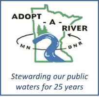 Adopt-a-River: stewarding our public waters for 25 years
