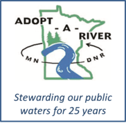 Adopt-a-River: stewarding public waters for 25 years