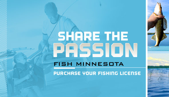 Fishing: Share The Passion