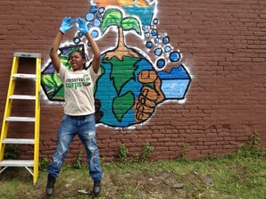 Conservation Corps Youth