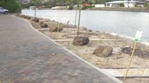 pervious pavement - Hawaii