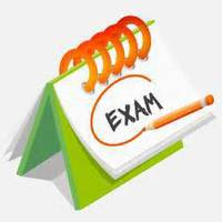 exam reminder icon