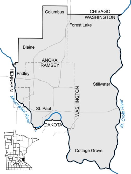 boundary map