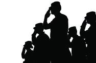 25 Veterans Voices