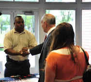 Veterans Career Fair