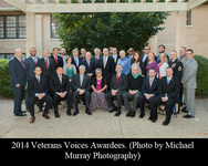 Veterans-Voices