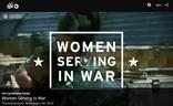 Women-Serving-In-War