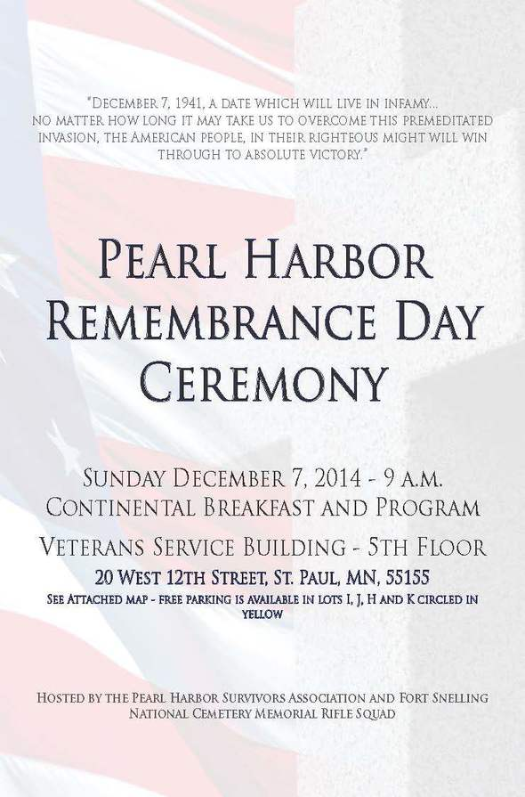 Pearl-Harbor-Day-Poster