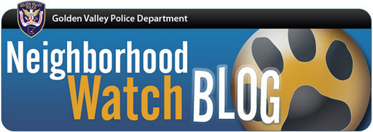 Neighborhood WatchBlog