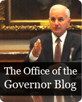 The Office of the Governor Blog